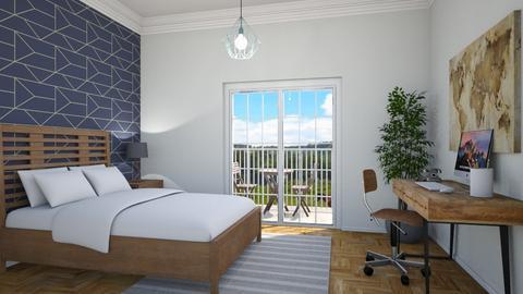 Bedroom - Bedroom - by whateves