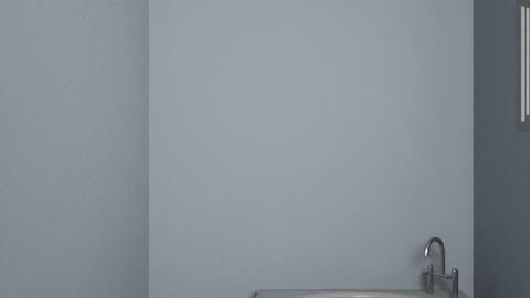 Bathroom - Minimal - Bathroom - by whitegandalf6