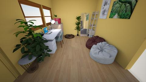 living8 - Classic - Living room - by Nitta JT