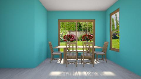MADSEN template - Living room - by Ritix