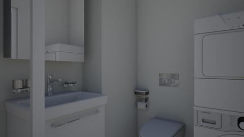 Bathroom - Bathroom - by Adrianna Demel