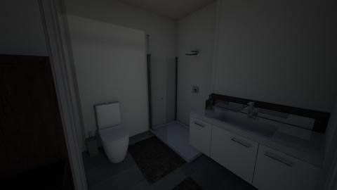 my bathroom - Bathroom - by jbaumann2