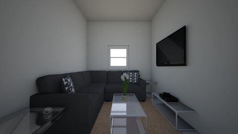 living room 2k18 - by meggiek0