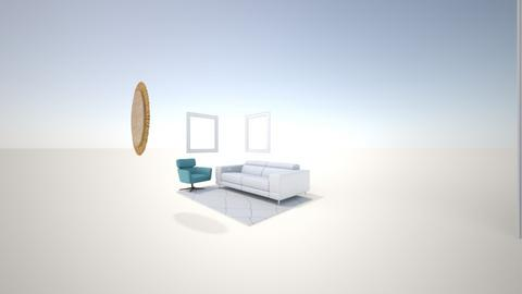 ANAT HOME - Classic - Living room - by ANAT PERI