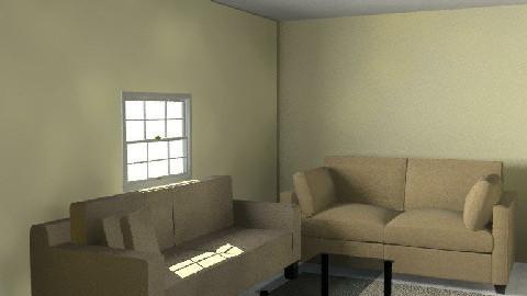 Salas22 - Dining Room - by Markuz