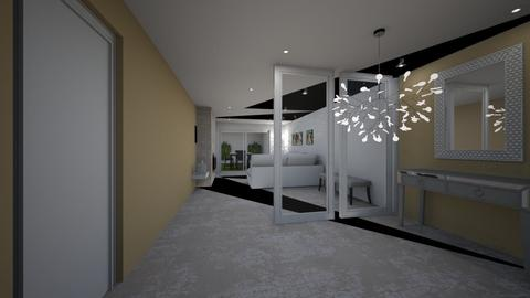 Salon - Modern - Dining room - by joseianez