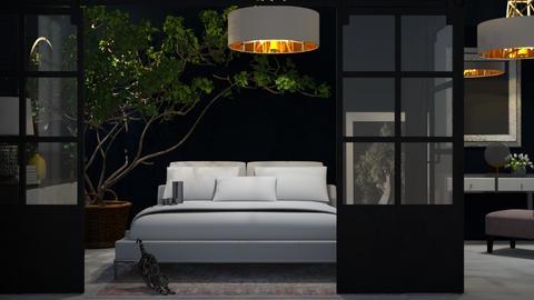 canopy - Bedroom - by Ripley86