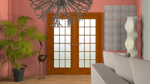 new 2 - Living room - by lavilavinia