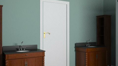 Amanda Cook - Country - Bathroom - by amandacook277