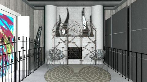 Bedroom - Minimal - Bedroom - by nicolajerath