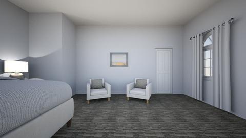 nicole herrera - Bedroom - by shayden