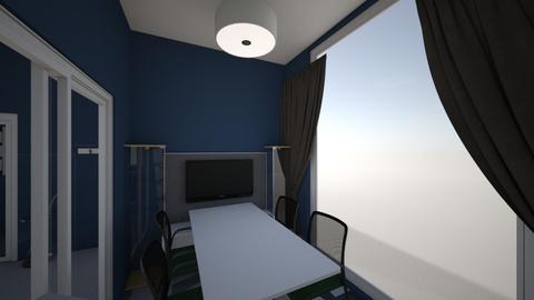 Kistargyalo2 - Office - by sonja001