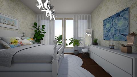 kmm - Bedroom - by sinfull