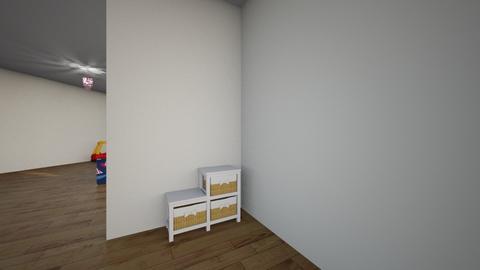 kinderdroom - Modern - Kids room - by olliemeike0720