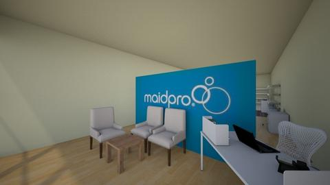MaidPro Office June 29 - Office - by xrafael80