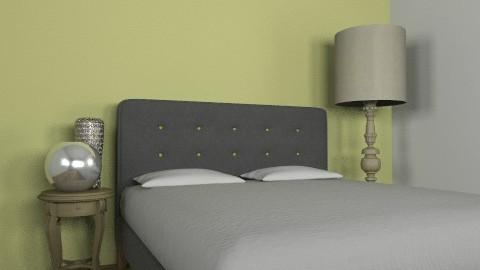 Changing room classic bedroom 3 - Classic - Bedroom - by nvanderbilt
