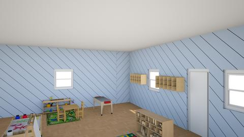 Claire Preschool class - Office - by ELPXNDYEKWRTYDXCRUJPEWMARQFCRDM