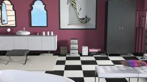 Almost Ready - Eclectic - Bathroom - by Julio Rodrigo