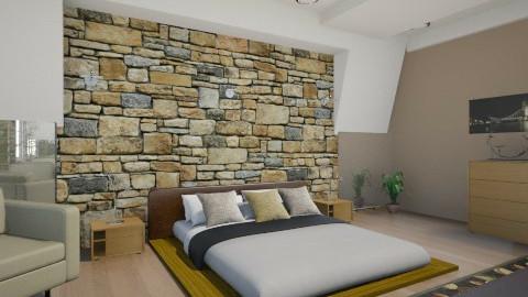 Relax - Modern - Bedroom - by Debora Cris