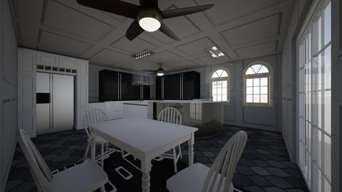 Hallmark Kitchen - Kitchen - by Atlantis