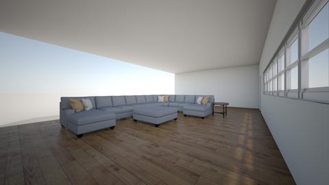 Brenda Bolstad - Living room - by virginiajohnson