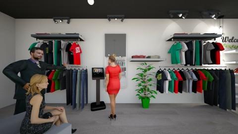 RFPD Store - by mariahjarrett5