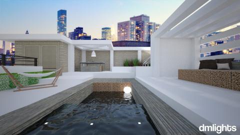 Rooftop_Edit - Garden - by DMLights-user-990883