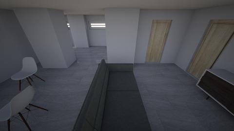 underbuild - by evanemeti