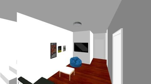 basement layout - by genez215