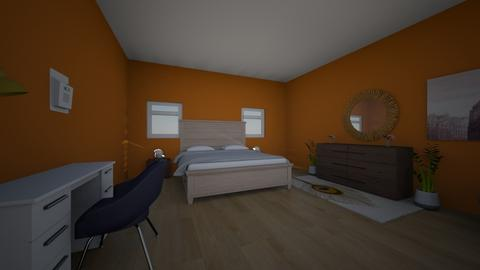 Tiannas dream bedroom - Classic - Bedroom - by SmithFACS