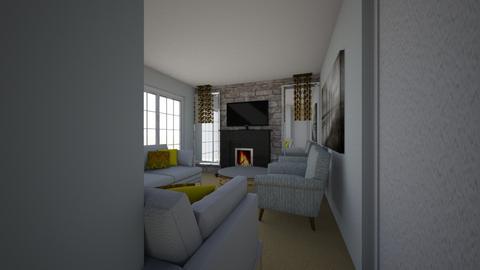 49EdwardDr_F1_Bedroom3_p1 - Bedroom - by urbanismx