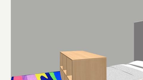 Moki2 - Kids room - by forraikrisztian