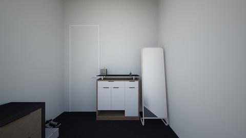 Hallway sideboard - Classic - by eviemeek123