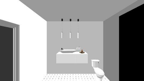 My House - Bathroom - by CCMS