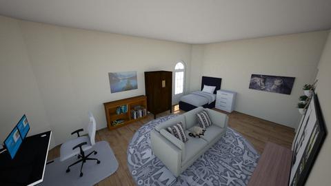 My Dream Room - Modern - by Ondoman