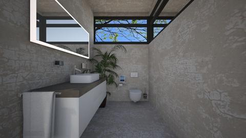 Casa152Bathroom - Classic - Bathroom - by nickynunes