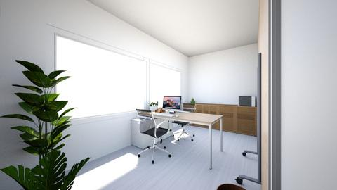 Fitlab kantoor - Office - by Fitlab