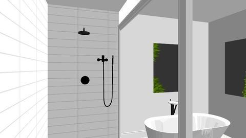 Master Bath - Classic - Bathroom - by conb21