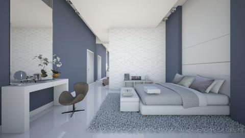 Bedroom Classic - Classic - Bedroom - by Valeska Stieg