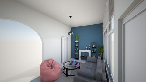 home1111199 - Living room - by moon_safi