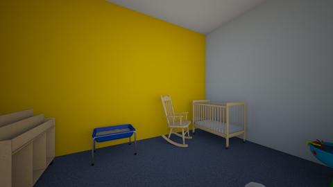 the kid room - Kids room - by Kasey  Stone