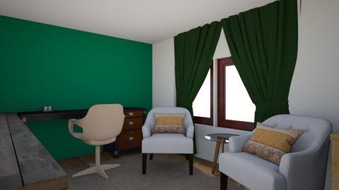 Estudio - Office - by doniflor
