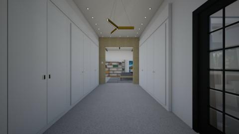 2BR_2BA Master Closet 2 - by Lele03
