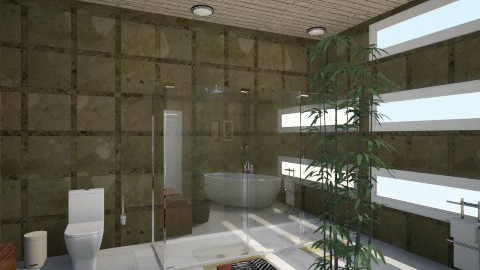 Modern - Bathroom - by Debora Cris