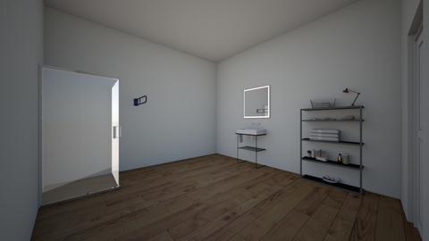 gg - Bathroom - by Evaninc