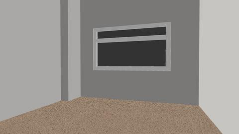 Front Room - Office - by PeteBr