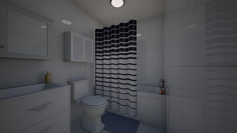 Apartment - Minimal - by LillyanAlleece