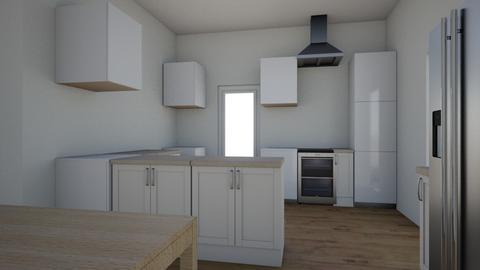 kitchen - Kitchen - by jalb1252