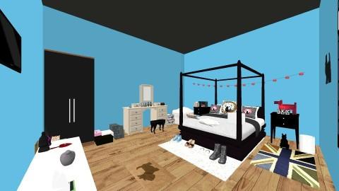 modern house - Modern - by sabrina08