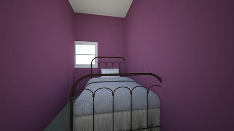 hi - Bedroom - by matemaandmiamarooms
